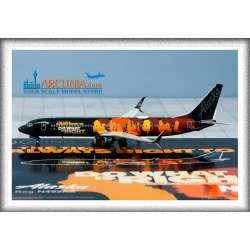 """Alaska Airlines Boeing 737-900ER """"Our..."""