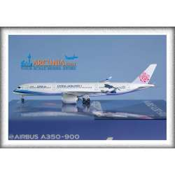 "China Airlines Airbus a350-900 ""Urocissa..."