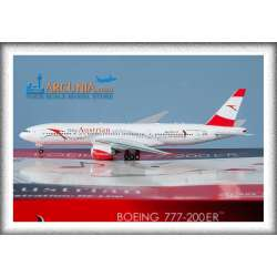"Austrian Airlines Boeing 777-200ER ""My Sound of..."