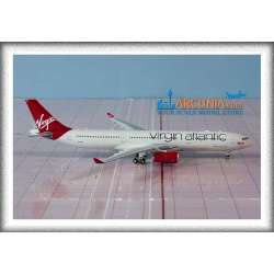 Virgin Atlantic Airways Airbus a330-300...