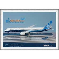 Boeing Aircraft Company Boeing 787-9 Dreamliner...