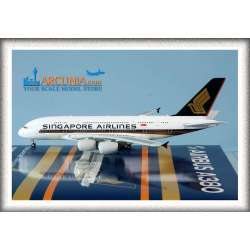 """Singapore Airlines Airbus a380 """"9V-SKZ"""" 4328"""