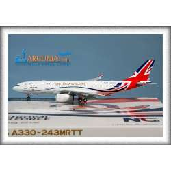 """Royal Air Force Airbus A330-200MMRT """"Voyager -..."""