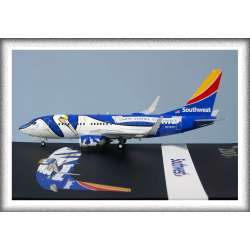 Southwest Airlines Boeing 737-700(wl)...