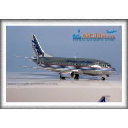 """Boeing Aircraft Company Boeing 737-500 """"N73700""""..."""