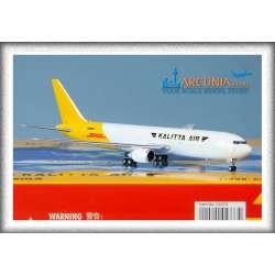 "Kalitta Air - DHL Boeing 767-300ER ""N760CK"" 4373"