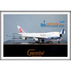 """China Airlines Cargo Boeing 747-400F """"B-18710""""..."""