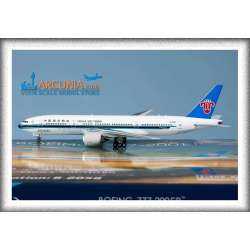 China Southern Airlines Boeing 777-200ER...